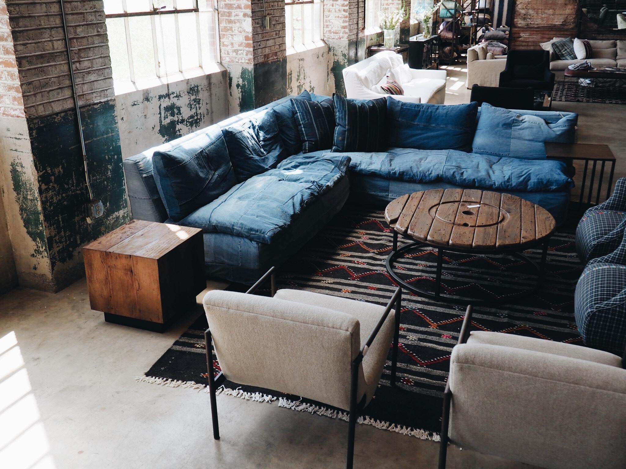 Furniture, nameštaj